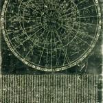 Карты звездного неба.