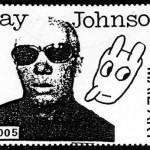 Ray Jonson один из самых удивительных художников 20 века
