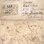 Письма знаменитых художников