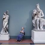 Почему некоторые дети не хотят ходить в музеи?