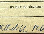 Школьные дневники.