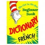 Доктор Сьюз и французский язык.
