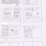 Зарисовки для Антропологии для детей